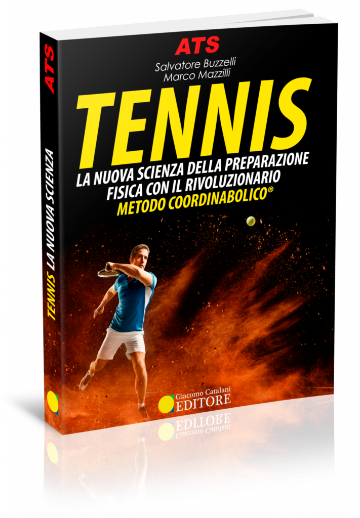 Libro Tennis - nuova scienza