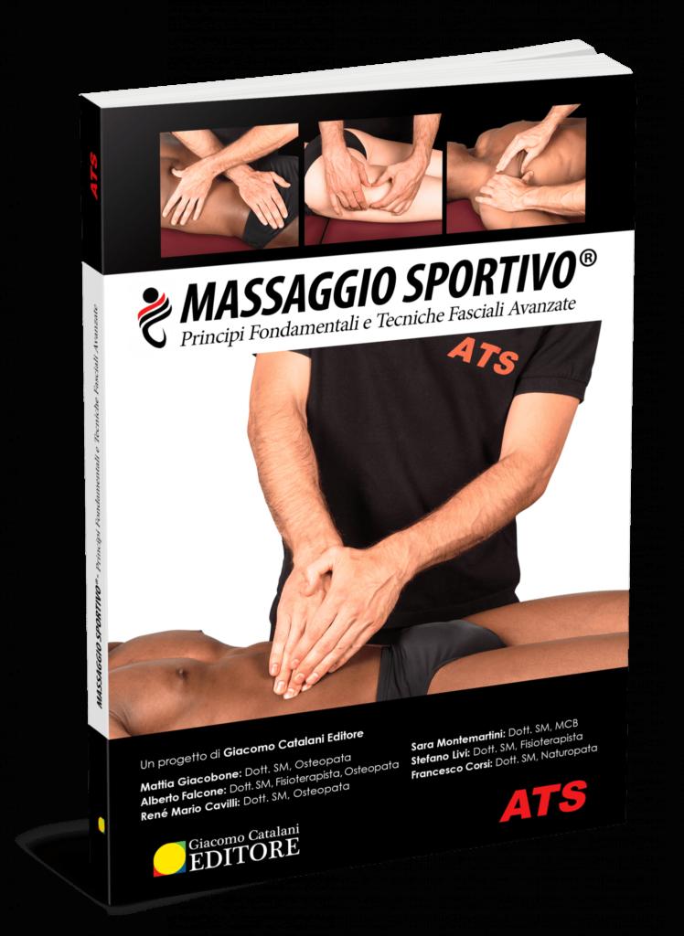 Libro Massaggio Sportivo