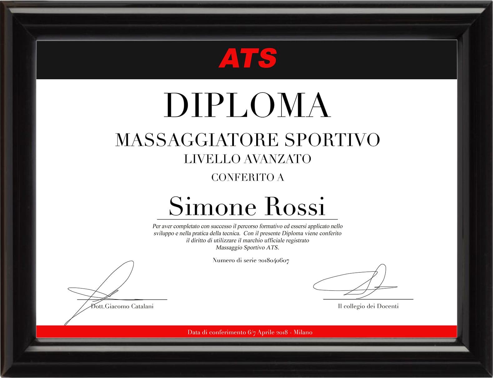 Diploma-Massaggio-Sportivo