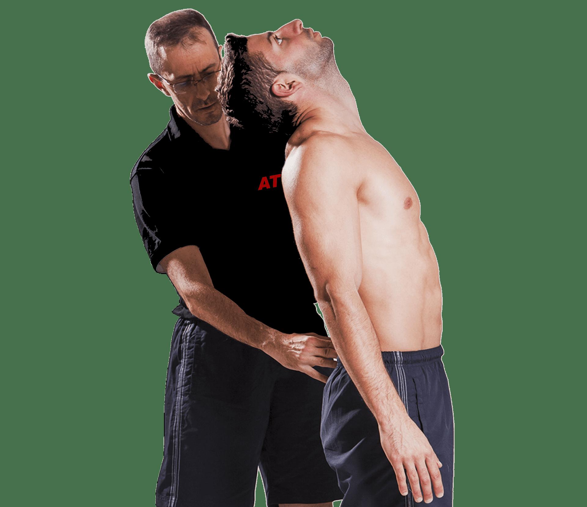 Esercizio-Correttivo-Postura