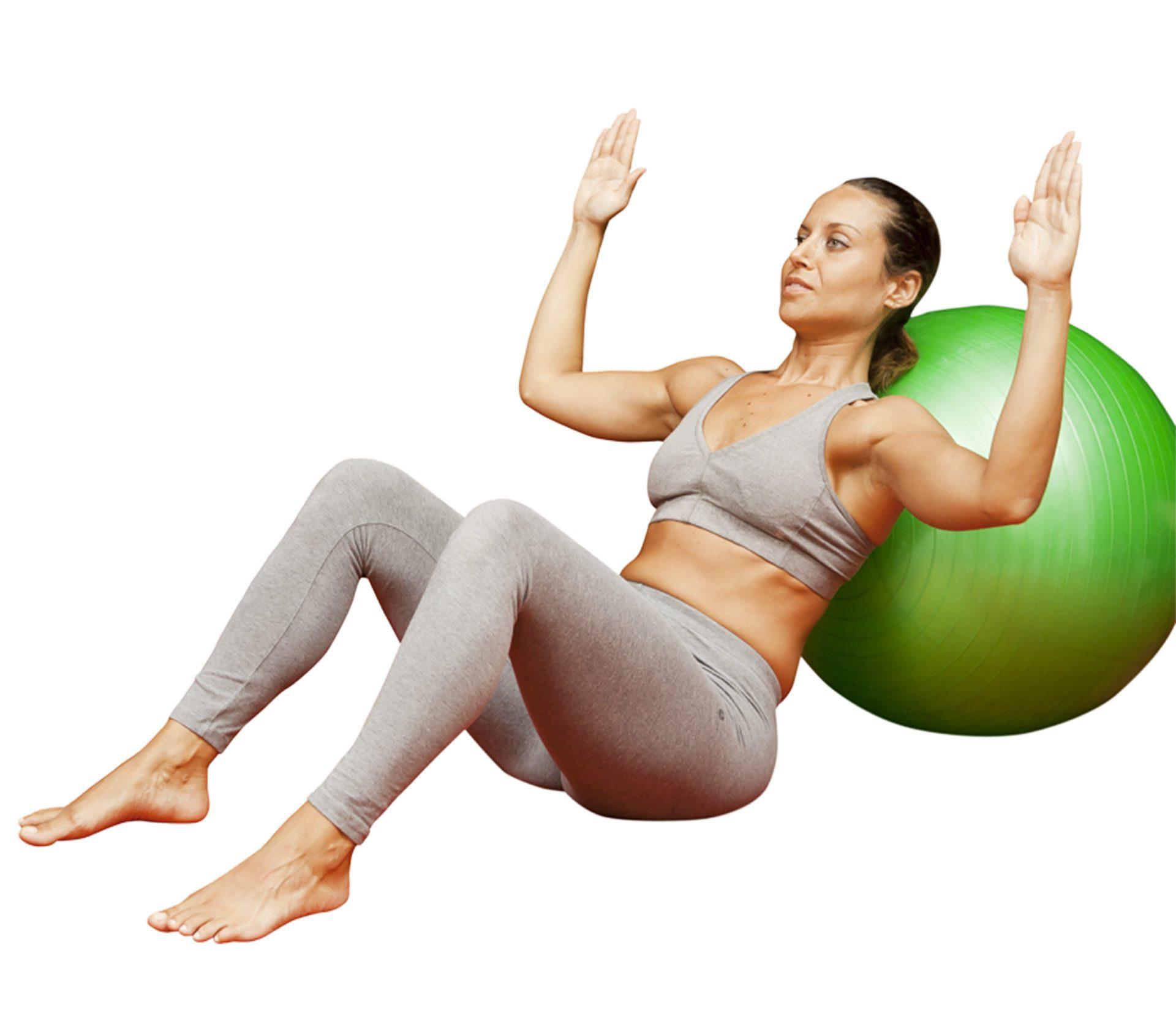 Esercizio-Postura