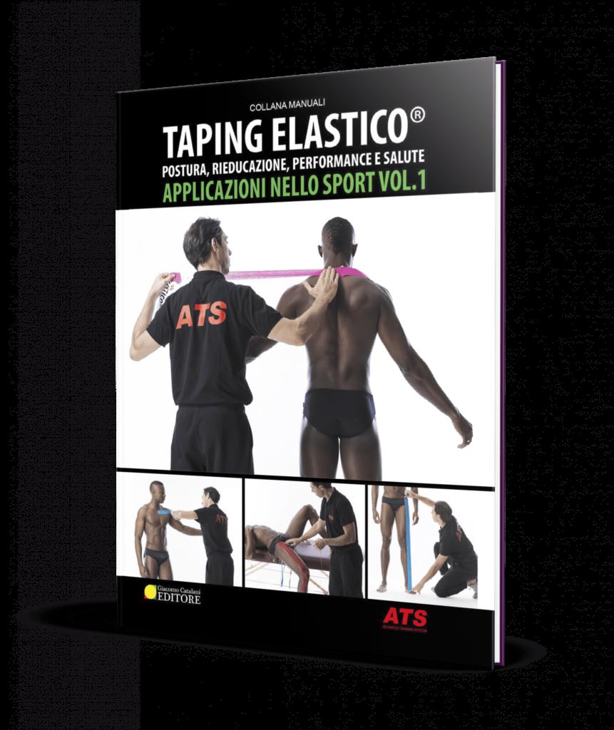 Taping Elastico - App. nello Sport