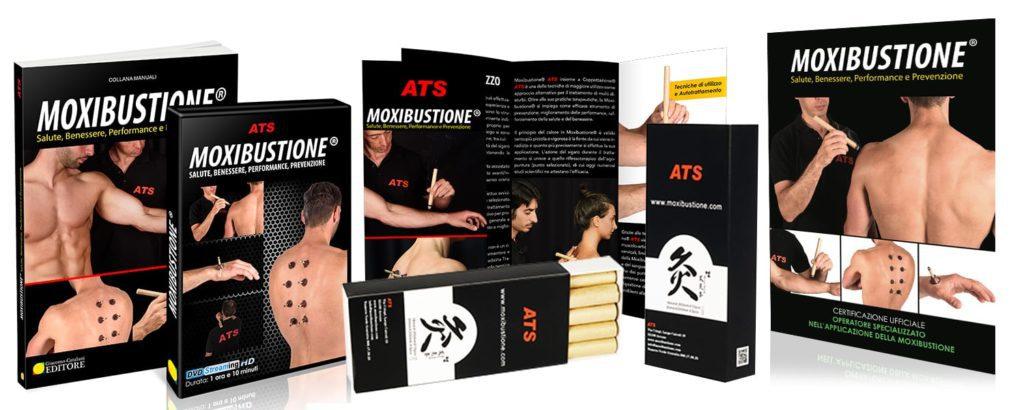 Kit-Moxibustione