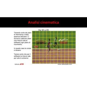 Video Analisi dello Sport