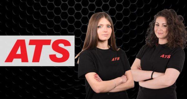 Assistenti ATS