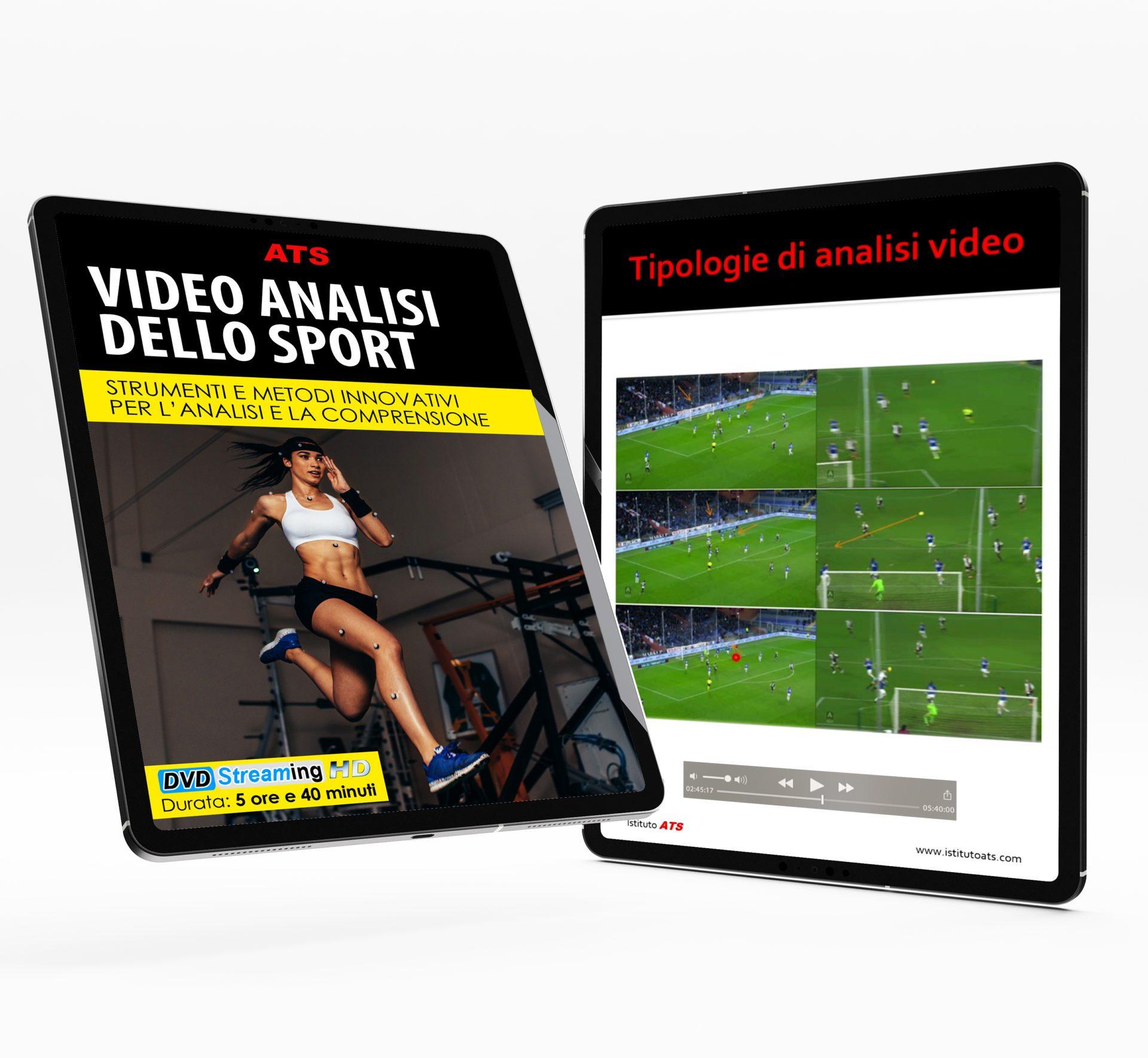 Video Analisi dello Sport VC